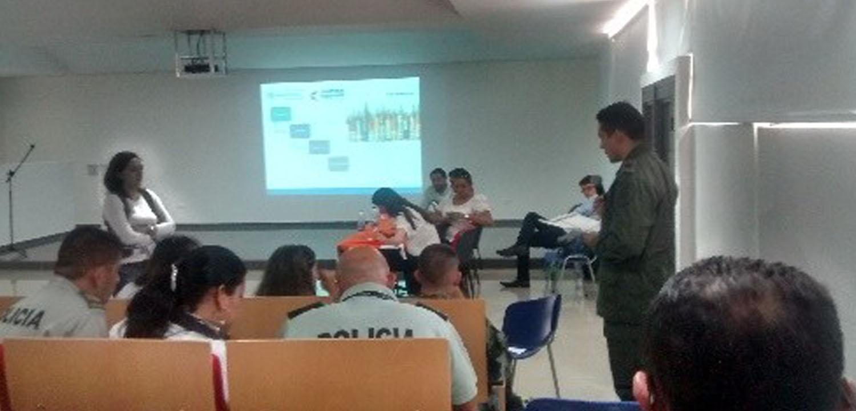 Cursos-Escuela Nacional de Operaciones Policiales