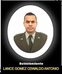 Si. Lance Gómez Oswaldo Antonio