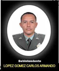 Si. López Gómez Carlos Armando