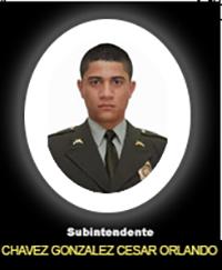 Si. Chávez González César Orlando