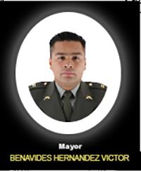 My. Benavides Hernández Victor
