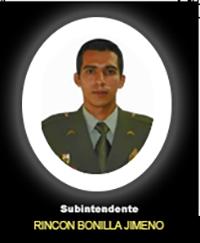 Si. Rincón Bonilla Jimeno