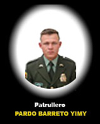 Pt. Pardo Barreto Yimy Andrés