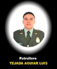 Pt. Tejada Aguiar Luis Fernando