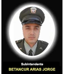 SI. Betancur Arias Jorge