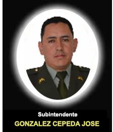 SI. Gonzalez Cepeda Jose