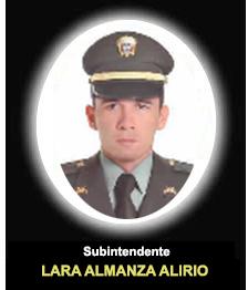 SI. Lara Almanza Alirio