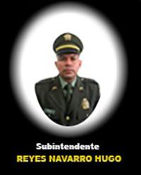 Si. Reyes Navarro Hugo Armando