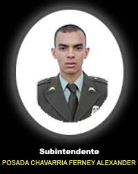 SI. POSADA CHAVARRIA FERNEY ALEXANDER