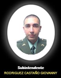 SI. RODRÍGUEZ CASTAÑO GIOVANNY