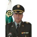 Fotografìa del Coronel Luis Eduardo Soler Roldan