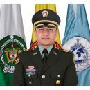 Coronel HEINAR GIOVANY PUENTES AGUILAR