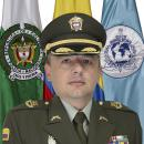 Coronel JHON HARVEY ALZATE DUQUE