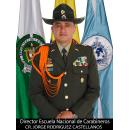 Coronel Jorge Rodríguez Castellanos
