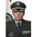 Comandante CR. Cesar Augusto miranda Delgado