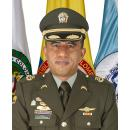 Coronel Carlos Martínez