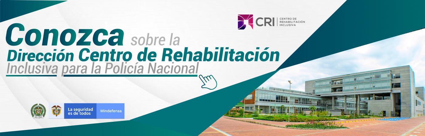 Dirección de Rehabilitación Inclusiva