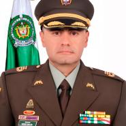 Coronel Henry Mauricio Galán Sierra