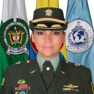 MY. Carol Díaz Velásquez Directora Escuela Antidrogas