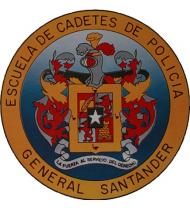 Escudo-Escuela General Santander