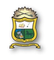 Escuela Escuela de Carabineros Provincia de Velez