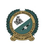 Escudo-Escuela de Posgrados