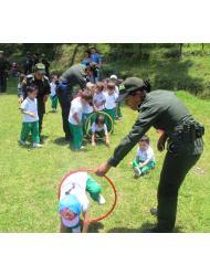 Actividades - Escuela de Carabineros Provincia de Velez