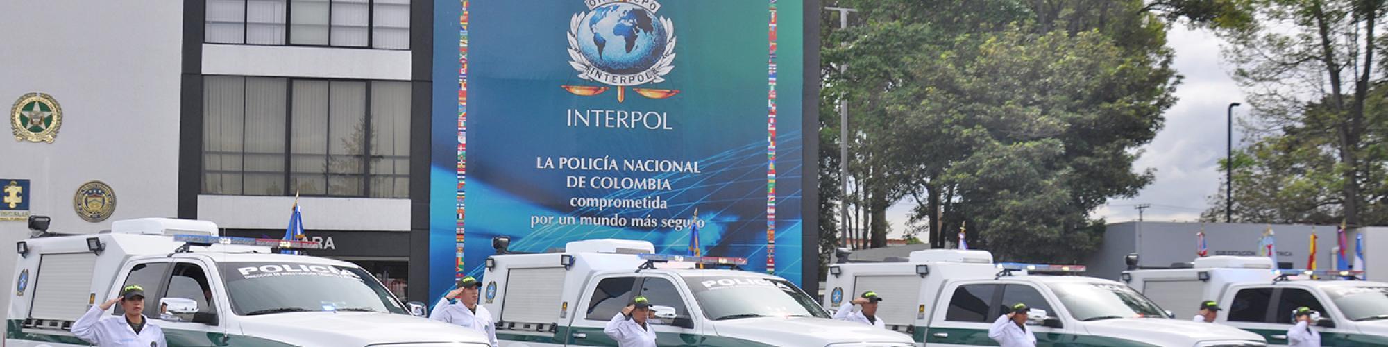 Policía Judicial de la Policía Nacional