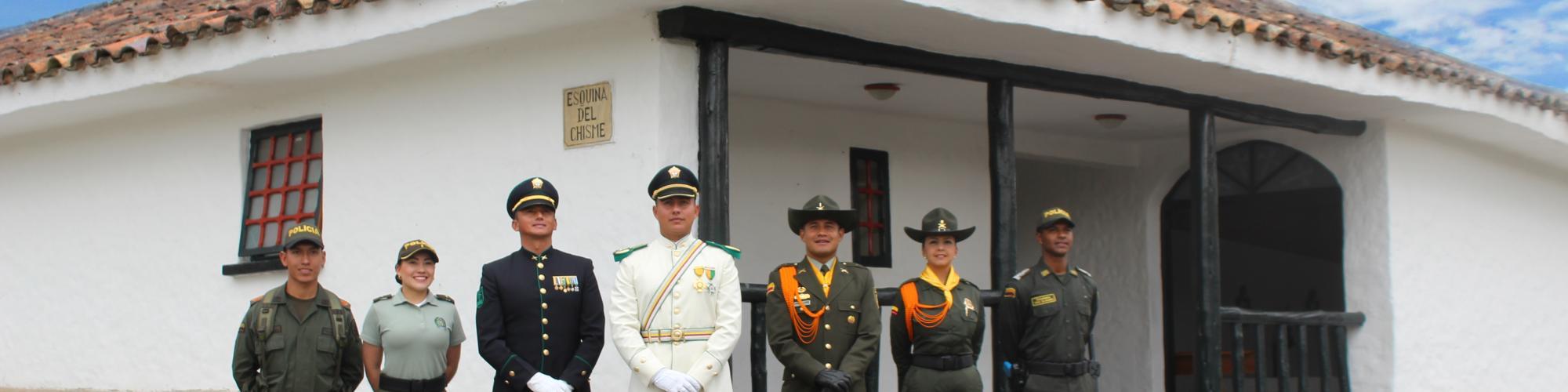 Escuela de Carabineros - ESCAR