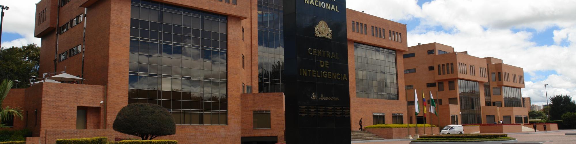 Inteligencia de la Policía Nacional