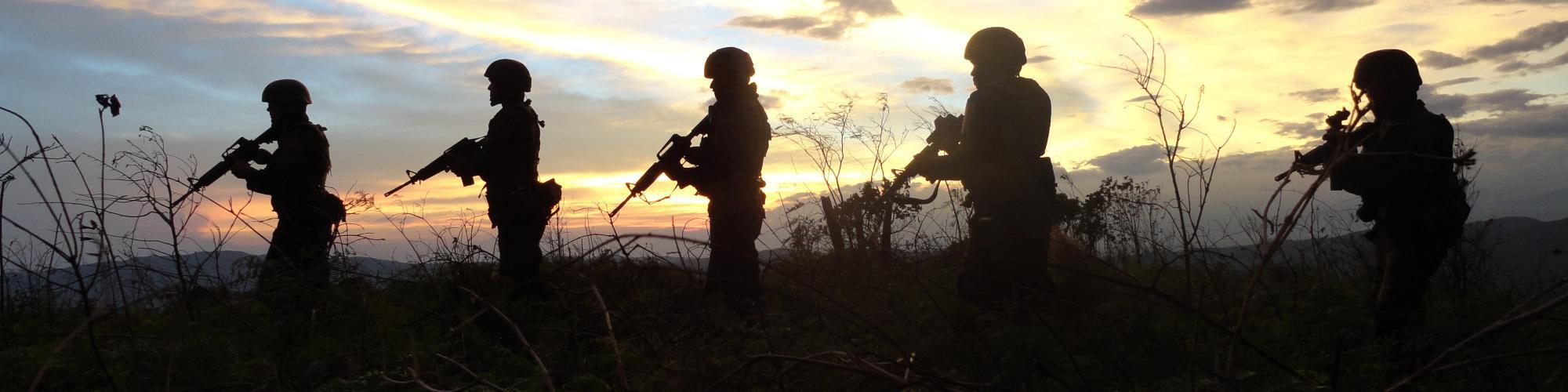 Escuadrones Móviles de Carabineros de la Policía Nacional