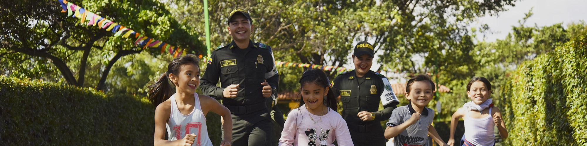 Área de Protección de la Infancia y Adolescencia de la Policía Nacional