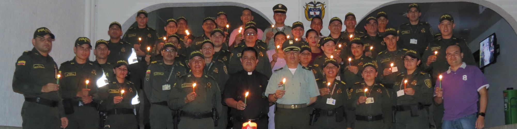 Departamento de Policía Arauca