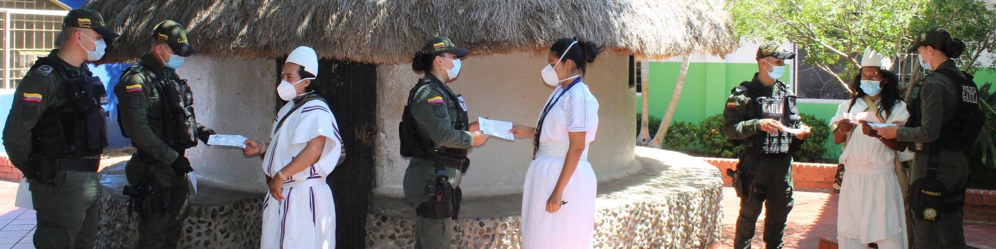 Departamento de Policía Cesar