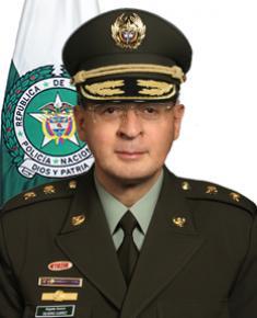 BG. Silverio Ernesto Suárez Hernández