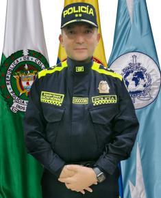BG. Oscar Antonio Moreno Miranda