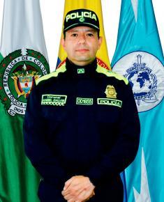 CR Ángel Alexander Galvis Ballén