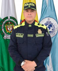 Comandante Departamento