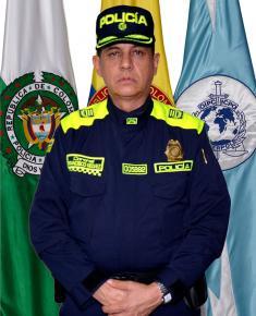 Coronel Francisco Gelvez Aleman