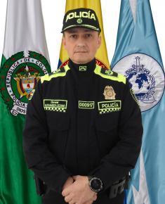 Cr Alexander Lozano Sepúlveda