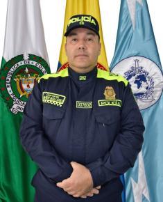 Coronel. Javier Raúl Gallego Duque