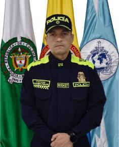 CR. Samir Giovanny Pava Ávila