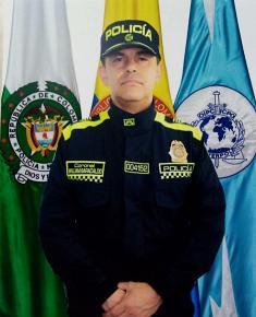 Coronel William Baracaldo León