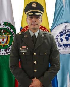 Mayor Wilmar Alejandro Gómez Rodríguez