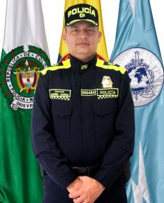 Coronel Gabriel Hernando García Arrieta