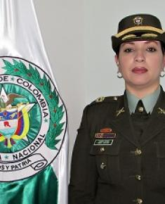 TC. Yanet Rocío Castro Bejarano- Directora ESCER