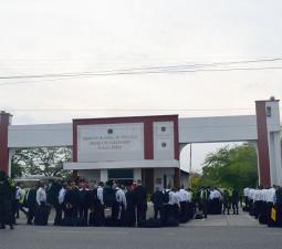 Entrada estudiantes