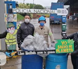 """""""Reciclatón por la vida"""", una iniciativa en beneficio de las familias recicladoras"""