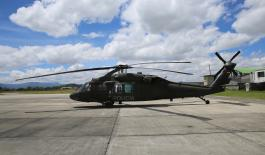 UH 60L BLACK HAWK