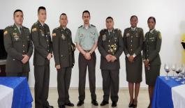 Trece-oficiales-de-la-Policía-Nacional-ascienden-en-el-departamento-del-Chocó